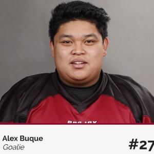Alex Buque #3