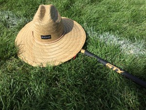 Hat Misty