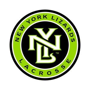 NY Lizards Logo