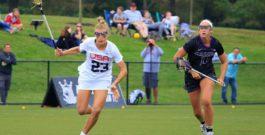 Women's Lacrosse Lost in the Shuffle 10/9/18