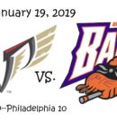 Buffalo Has the Wings Number 1/19/19