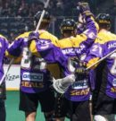 The Seals Squeak By for Fourth Consecutive Victory 3/22/19