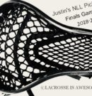 Justin and Friends Playoff Picks – NLL Finals, 5/18/2019