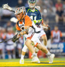 Outlaws Second Half Surge Not Enough to Stop Three Game Slide 8/11/19