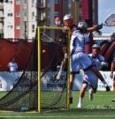 It's MLL Championship Weekend Outlaws vs. Cannons 10/3/19