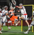 Outlaws Fire on Cannons for Chance at Ninth MLL Championship Title 10/8/19