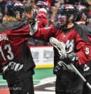 Colorado Looks to Keep Rolling as Mammoth Host Bandits 1/24/2020