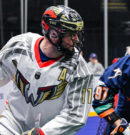 Wings Strong Second Half Propels Them Past the Riptide 1/24/2020