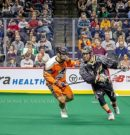 Black Wolves Win Physical Game to Take Series From Philadelphia 3/8/2020