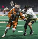 'Hawks Fall to Seals in First of Two West Division Match Ups 3/7/2020