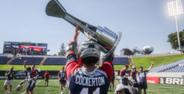 The MLL Crowns a New Champion the Boston Cannons 7/26/2020