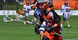 DENVER OUTLAWS RELEASE UPDATED 2020 SEASON SCHEDULE 7/2/2020