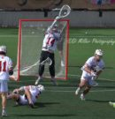 Denver's 17-Goal First Half Leads Pios Past [RV/RV] Providence 2/27/21